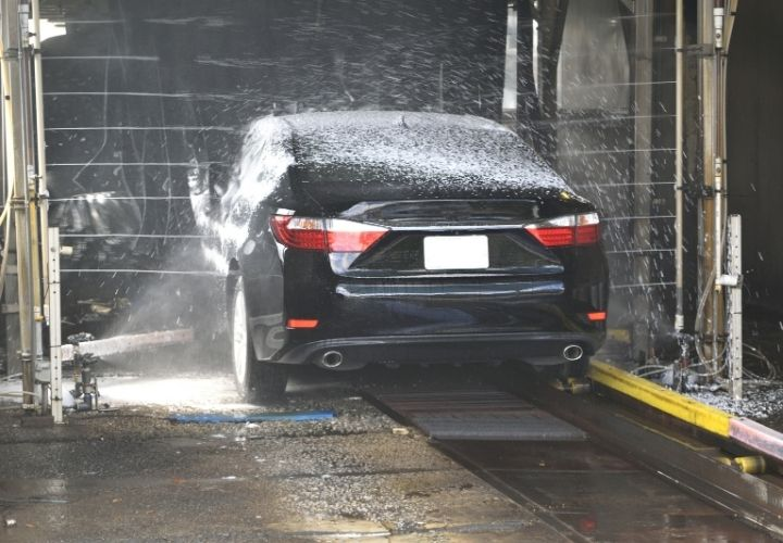 Splash Auto Services - Best Car detailing in Bangalore
