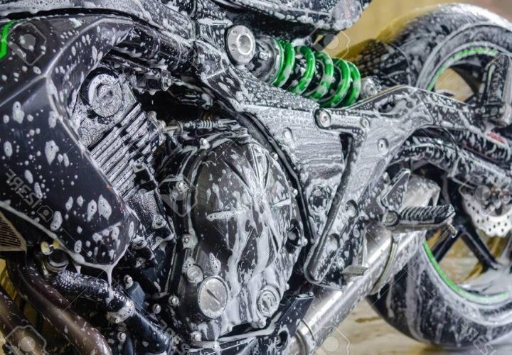 Splash Auto Services - Best Bike detailing in Bangalore (6)